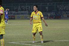 Sriwijaya FC Vs Persib, Yuu Hyun-koo Siap Hadapi Essien dkk