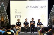 Kuartal I 2017, Maybank Indonesia Raup Laba Bersih Rp 490,1 Miliar