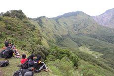 3 Pendaki Hilang di Gunung Bawakaraeng