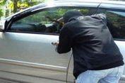 Spion Mobil Kabiro Hukum KPK Dirusak Orang Tak Dikenal