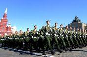 Rusia Dikabarkan Geser Tentaranya ke Perbatasan Korea Utara