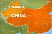 Gempa Bumi Landa Xinjiang, 8 Orang Tewas dan Belasan Terluka