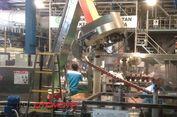Pabrik Baru Oli Federal Dibantu Robot