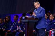 Penjelasan Demokrat soal Ketidakhadiran SBY pada Sidang Tahunan MPR
