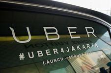 6 Fakta Seputar Perjalanan Uber Sepanjang 2017