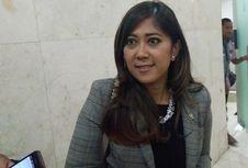 Pimpinan Komisi I DPR Desak Malaysia Jelaskan Insiden Bendera Terbalik