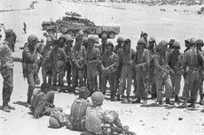 Konflik Israel-Palestina (9): Perang 6 Hari dan Pendudukan Palestina