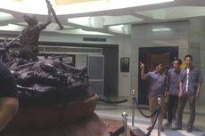 Mengintip Aksi Heroik Para Pahlawan di Museum 10 Nopember