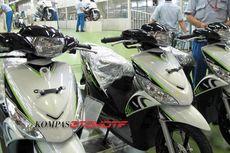 Industri Sepeda Motor Indonesia Masih Bergantung Impor