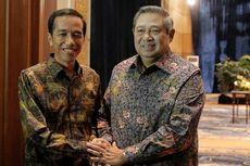 Agus Harap Komunikasi SBY-Jokowi Berjalan Baik