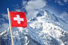 Jika Dikumpulkan, Sisa Emas di Selokan Swiss Capai Rp 41 Miliar
