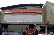 2017, Diler Ducati Indonesia Bertambah Lima