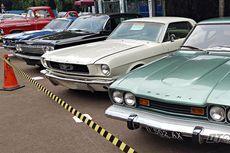 Perhatian Khusus untuk Modifikasi Kendaraan di Ibu Kota