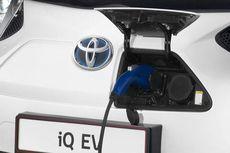 Saran Toyota Soal Mobil Listrik di Indonesia