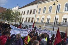 Rumah Kelahiran Hitler Resmi Jatuh ke Tangan Pemerintah Austria