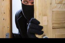Polisi Tangkap Spesialis Maling di Rumah Kosong Kawasan Cibubur