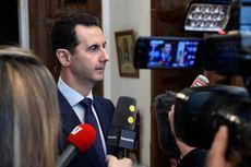 Diplomat AS: Suriah Bakar Ribuan Mayat Tahanan untuk Hilangkan Bukti