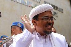 Berita Populer Jakarta: Kehidupan Rizieq di Arab Saudi, Dukungan Sandiaga dan Kendala Proyek MRT