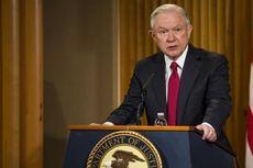 Donald Trump Serang Jaksa Agung AS soal Kasus