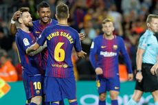 Bartomeu Janjikan Era Baru Barcelona di Bawah Kendali Valverde