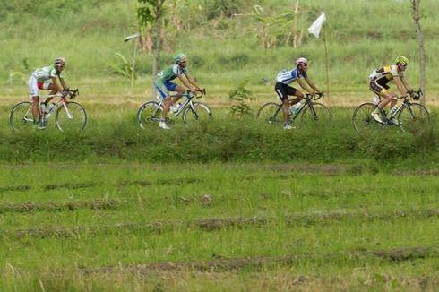 Etape 4 Tour de Ijen, Pesepeda Akan Mengenakan Peci dan Sarung
