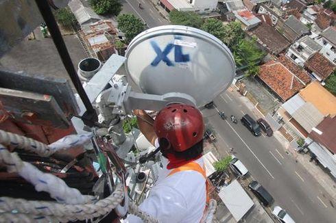 XL Bangun Jaringan di 40 Daerah Terpencil Pakai Dana USO