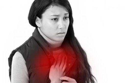Penyakit Asam Lambung Makin Umum, Apa Sebabnya?