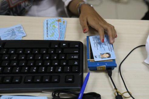 Banyak Warga Bekasi dan Tangerang Rekam E-KTP di Jakarta
