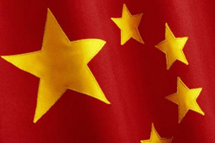 Bendera Republik Rakyat China