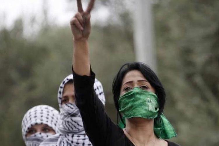 Konflik Israel-Palestina (3): Sejumlah Konflik Awal di Palestina