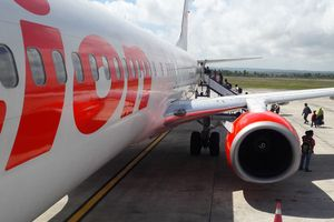Ditelantarkan, Penumpang Lion Air dari Pekanbaru Mengamuk di Batam