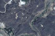 Dari Langit, Tampak 400 Struktur Misterius di Arab Saudi, Apakah Itu?