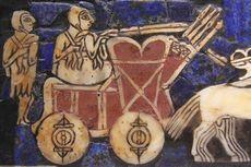 Penemuan yang Mengubah Dunia: Roda