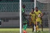 Bhayangkara FC Rahasiakan Pemain Asing Pengganti Spaso