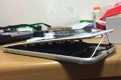 Apple Selidiki Kasus Baterai Bengkak iPhone 8 Plus