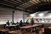 Makanan Indonesia dengan Gaya Kekinian di Restoran Kaum Jakarta