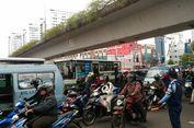 Mulai Hari Ini, Rekayasa Lalu Lintas di Simpang Matraman Diberlakukan