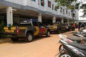 Setelah Kebaktian Dibubarkan, Rusunawa Pulogebang Dijaga Polisi