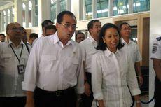 Demi Skytrain, Menteri Rini Mengaku Omeli Direksi PT LEN dan PT Wika