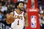 Cavaliers Terancam Kehilangan Derrick Rose