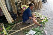 Karangan Bunga untuk Kahiyang Mulai Dipesan, dari Rp 1 Juta hingga Rp 2 Juta