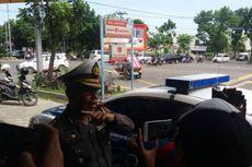 Truk Trailer Tabrak Sejumlah Motor di Perhentian Lampu Merah di Medan, 3 Tewas, 6 Luka