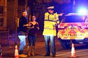 Ledakan di Konser Ariana Grande di Manchester, Beberapa Orang Tewas