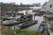 China Ubah Kota Polusi Jadi 'Kota Bahagia' Khusus Dewasa