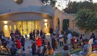 Tiap Jumat Selama Ramadhan, Gereja Ini Gelar Buka Puasa Bersama