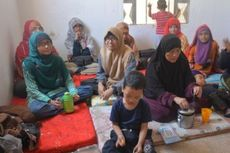 Terpikat ISIS dan Hijrah ke Suriah, Para WNI Ini Akhirnya Kecewa
