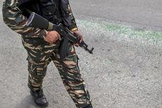 Dilarang Main Ponsel, Prajurit India Tembak Mati Seorang Mayor