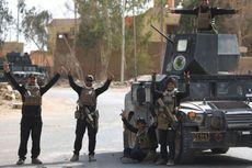 Tentara Suriah Berhasil Usir ISIS dari Albu Kamal