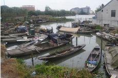 China Ubah Kota Polusi Jadi