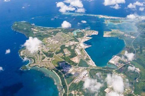 Muncul Peringatan Darurat di Guam, Penduduk Gempar